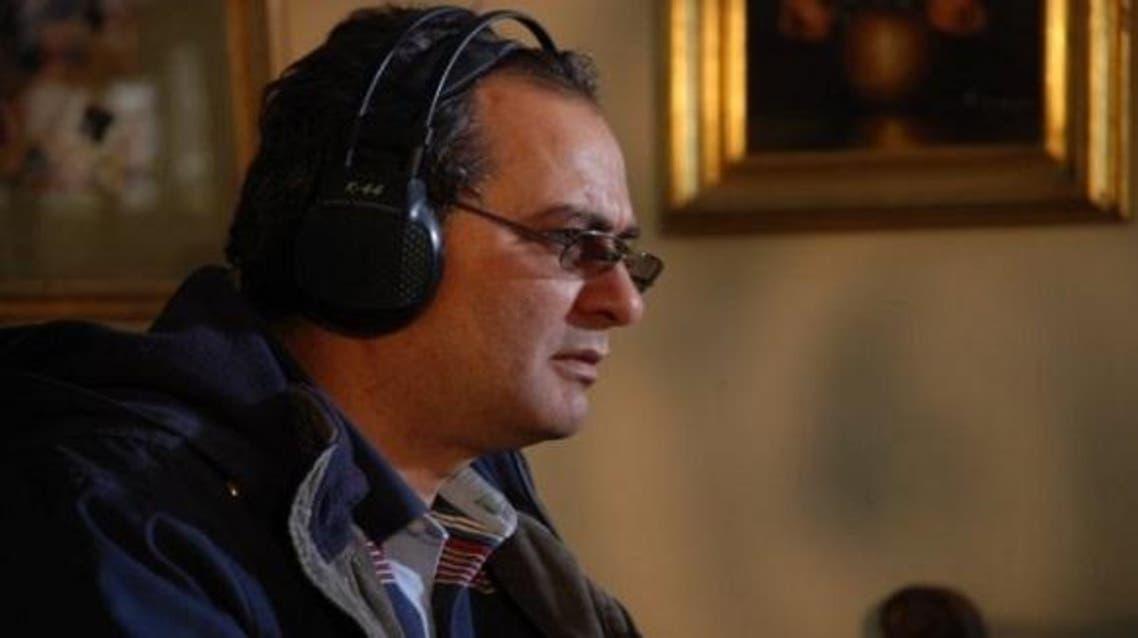 المخرج أحمد عبد الحميد