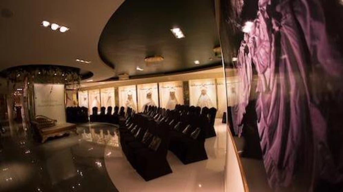Saudi designer launches stunning bridal wear (Saudi Gazette)