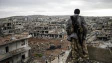 القوات الكردية تستعيد السيطرة على 332 قرية بريف كوباني