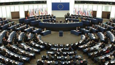 """برلمان أوروبا: بقاء كاميرون بمنصبه لأشهر """"أمر مخز"""""""