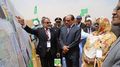 الرئيس الموريتاني: لن أغير الدستور
