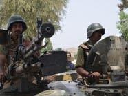الجيش الباكستاني يقتل 11 متطرفاً في منطقة القبائل