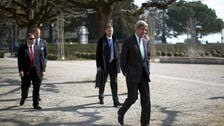 Kerry holds third day of nuclear talks with Iran's Zarif