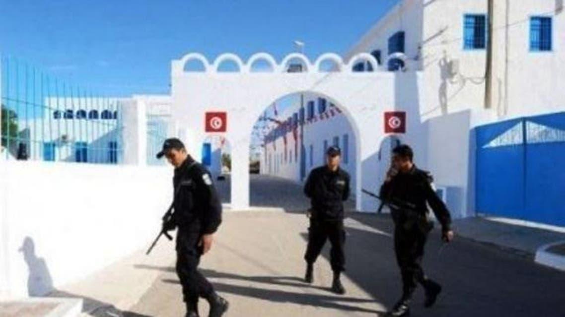 كنيس جربة في تونس
