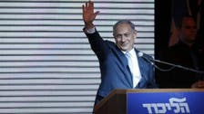 Netanyahu poised for governing coalition after final vote tally