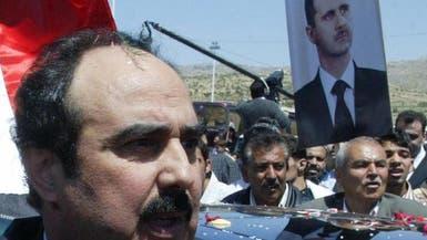الأسد يقيل حارس والده ويترك بيت سره يموت بطيئاً
