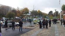 Multiple deaths after restaurant shooting in Sweden