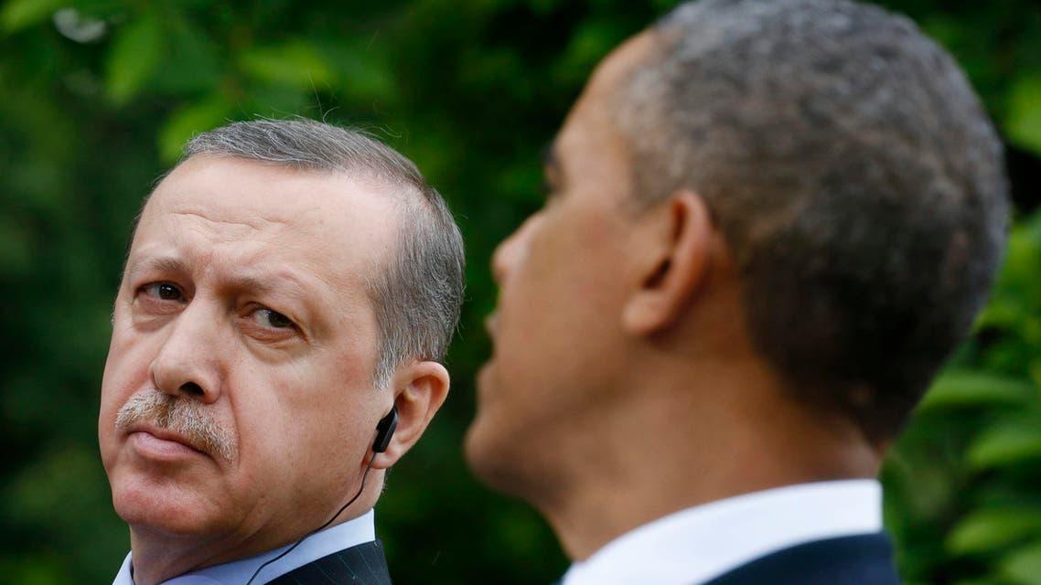 obama erdogan reuters