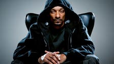 Interview with U.S. rap star Snoop Dogg
