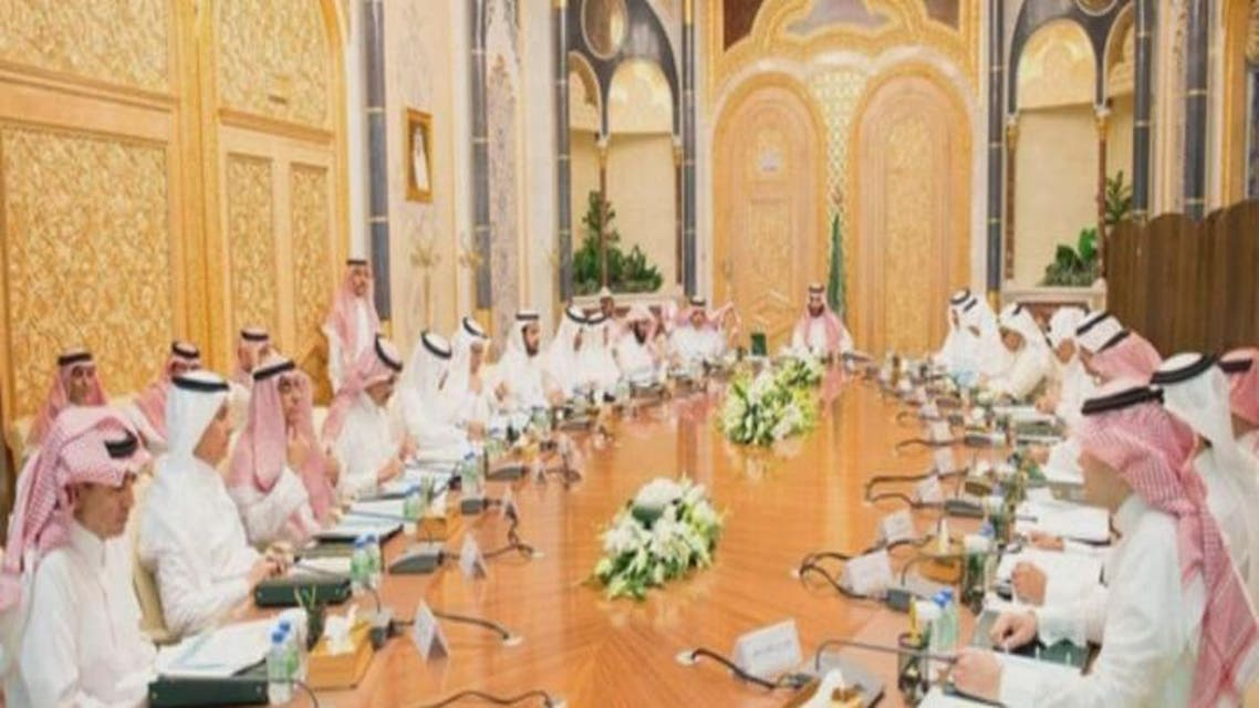 THUMBNAIL_ الحكومة السعودية.. وزراء بلا بشوت