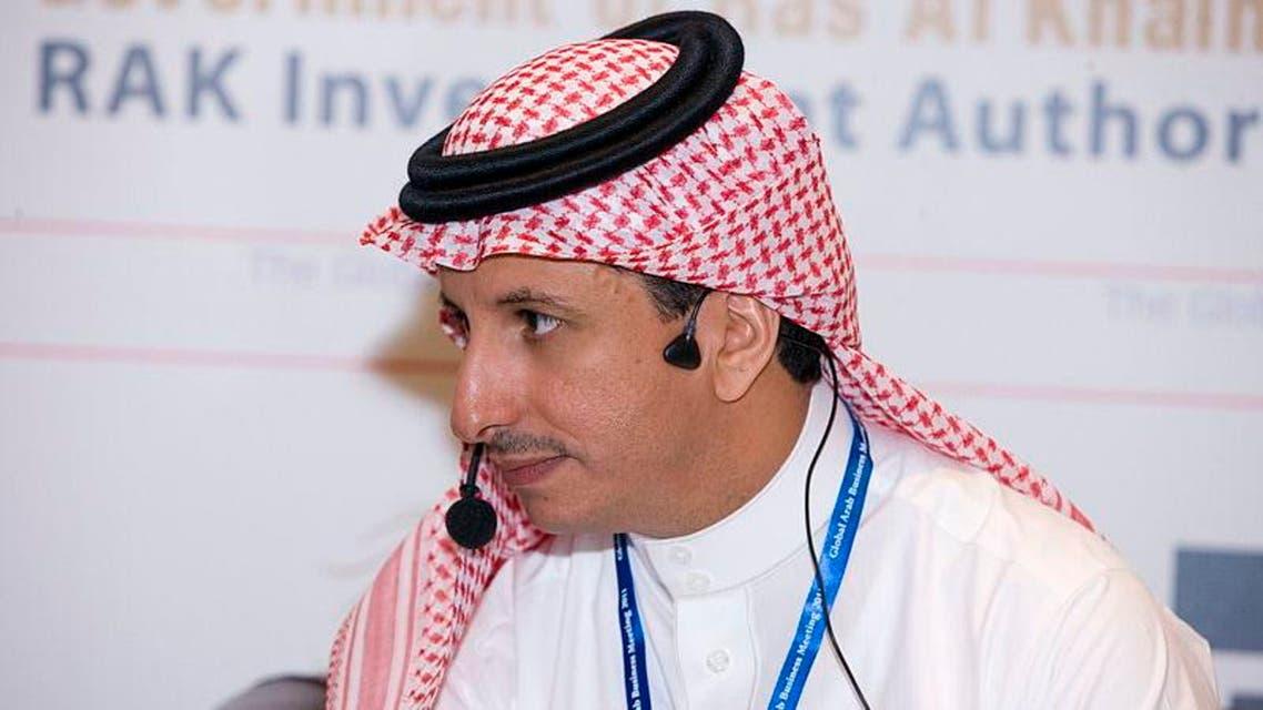 وزير الصحة أحمد الخطيب