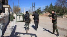 More than 70 Syrian regime forces killed in ISIS attacks: monitor