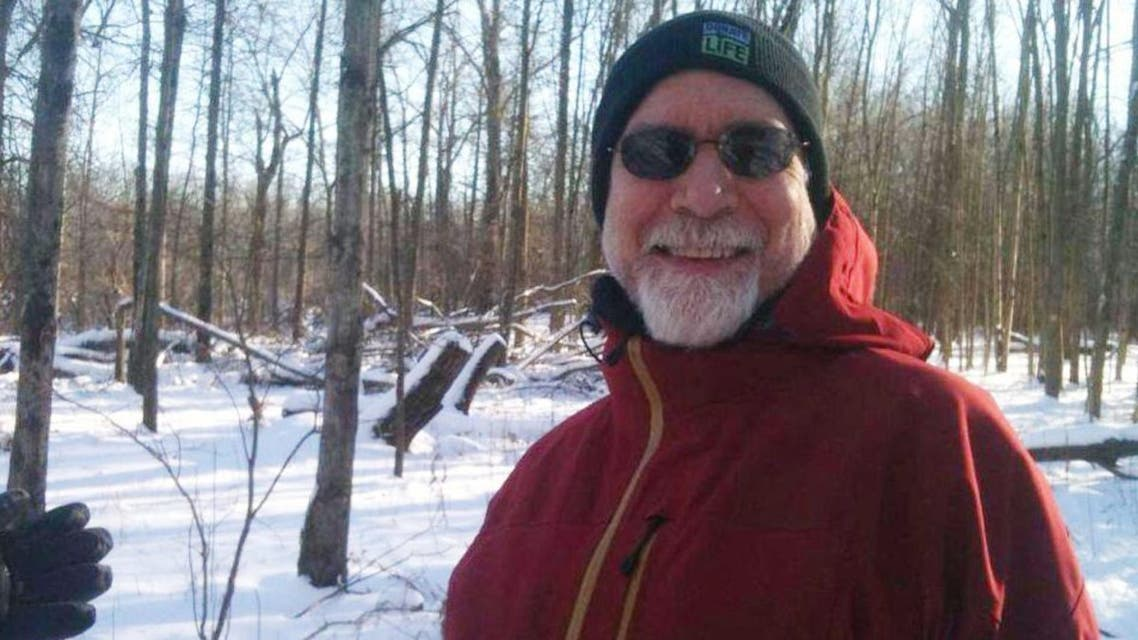 A body found this week in a northern New Jersey river is that of the former Wall Street Journal reporter David Bird who had been missing for more than a year, authorities said Thursday, March 19, 2015. (AP)