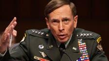 Petraeus: Iran, not ISIS, is main threat to Iraq
