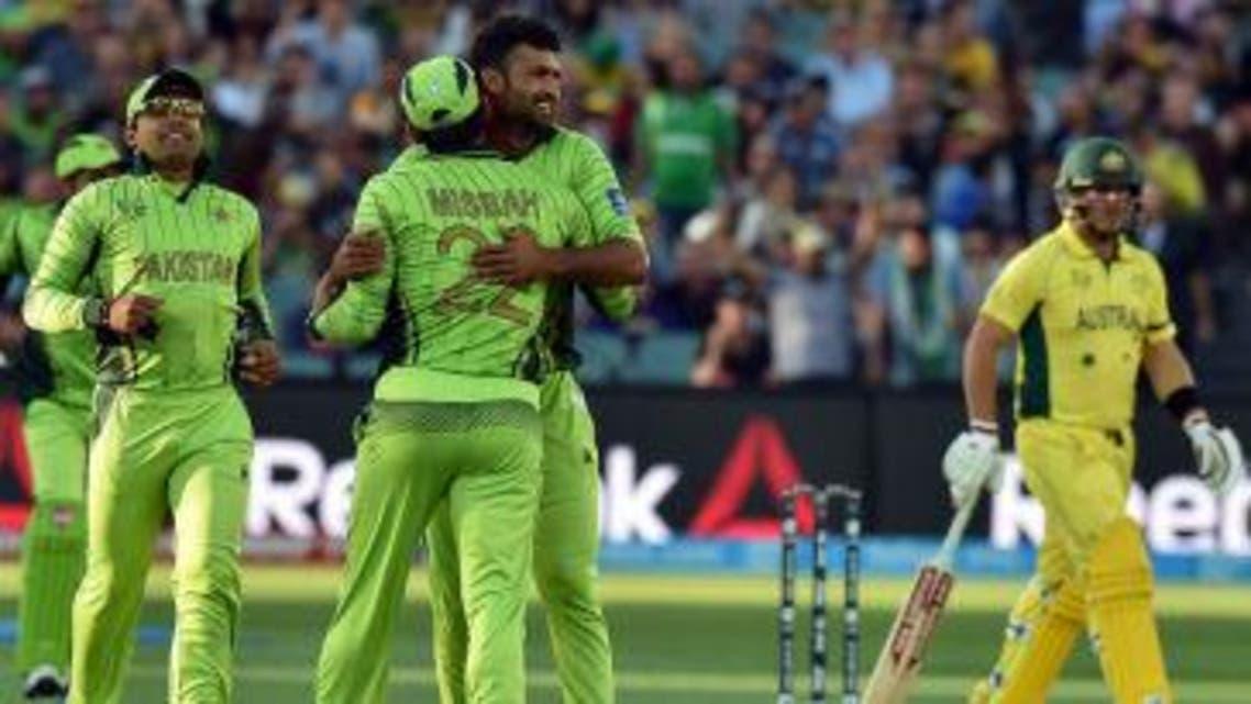 کرکٹ پاکستان