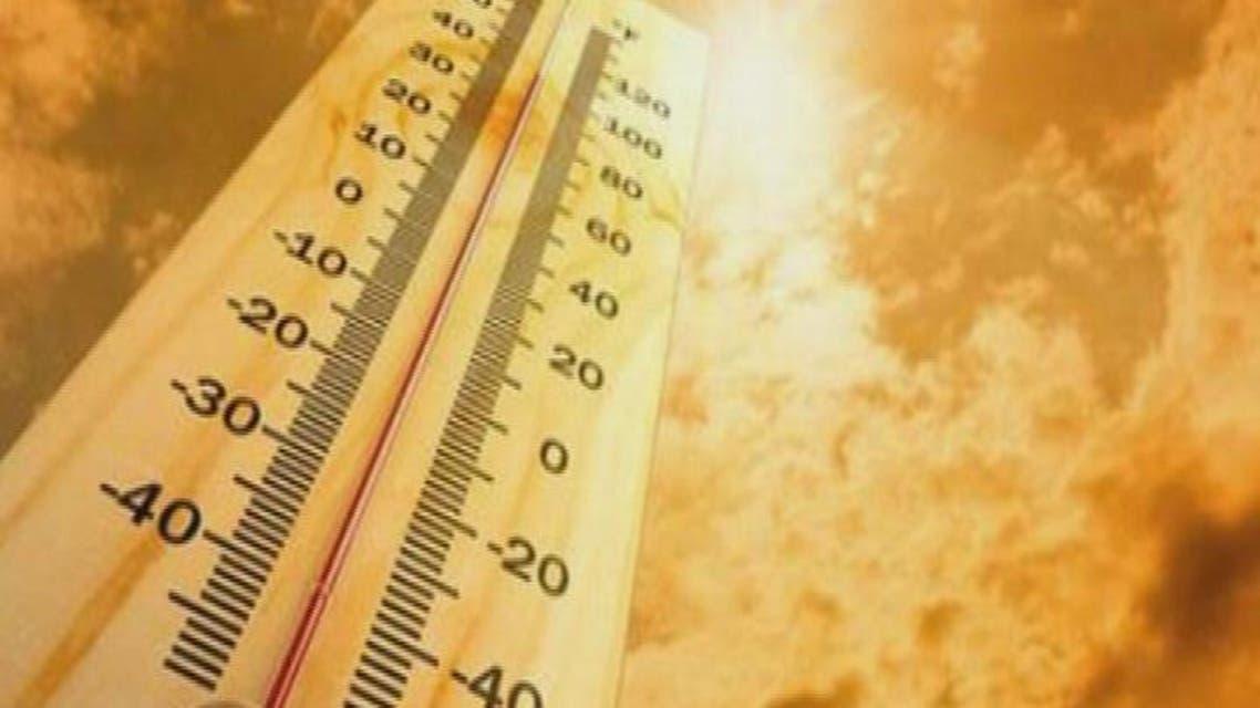 THUMBNAIL_ خبراء يحذرون من استمرار ارتفاع درجة حرارة الأرض