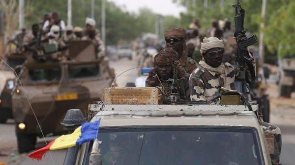 ليبيا والسودان والنيجر: ندعو الأطراف التشادية لضبط النفس وحل الأزمة بالحوار