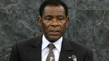 E. Guinea's president warns of 'serious terrorist' threat to country