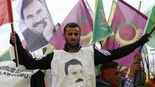 Kurdish militant leader says armed struggle with Turkey 'unsustainable'