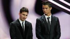 Messi would be in my team ahead of Ronaldo: Pele