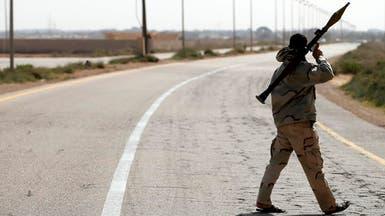 """مقتل قيادي من """"فجر ليبيا"""" في معارك جنوب طرابلس"""
