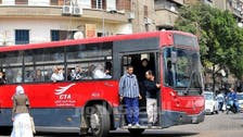 At least 9 people killed in deadly bus accident near Cairo