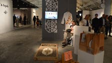 Dubai's Design Days boasts art inspired by the region