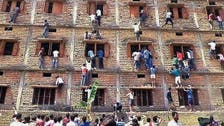 1,000 detained in India over exam cheating: police