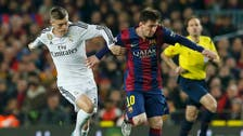 Real Madrid and Barcelona meet amid Messi doubts, security fears