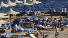 German tourist killed in Egypt shark attack