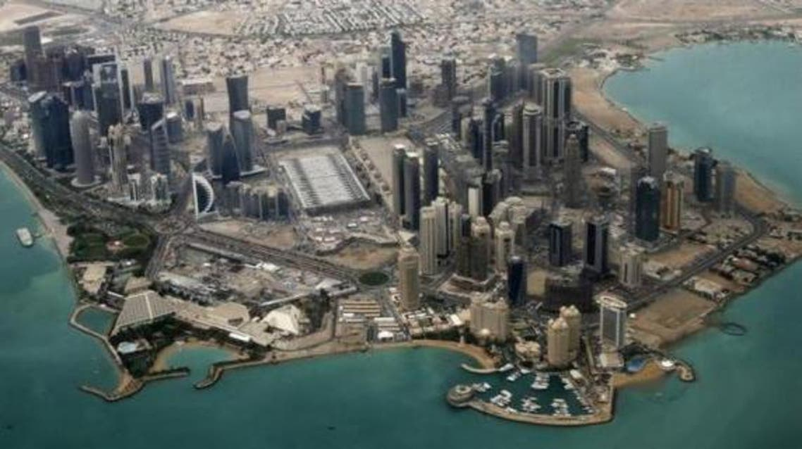 A financial system law issued by the emir earlier this month gives the finance ministry more authority to prioritize development projects. (File photo: Reuters)