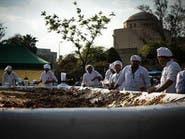 """مصر تشارك في موسوعة """"غينيس"""" بأكبر طبق فول بالعالم"""