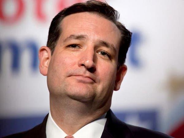 الجمهوري تيد كروز ينوي الترشح للرئاسة الأميركية