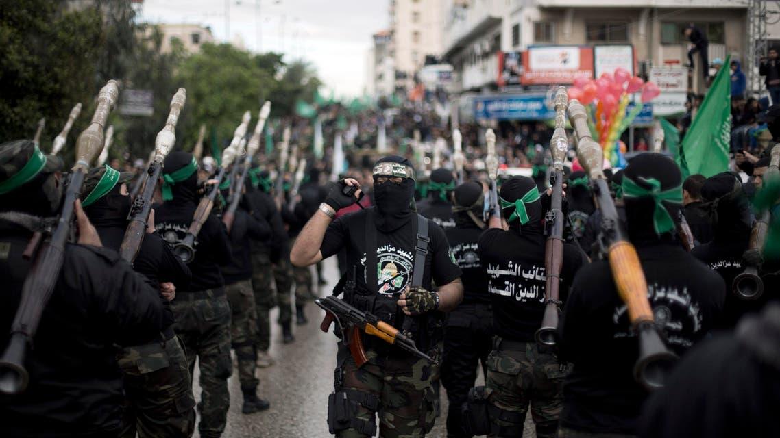 Hamas AP