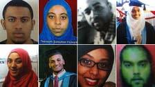 Nine British medical students 'headed to Syria'