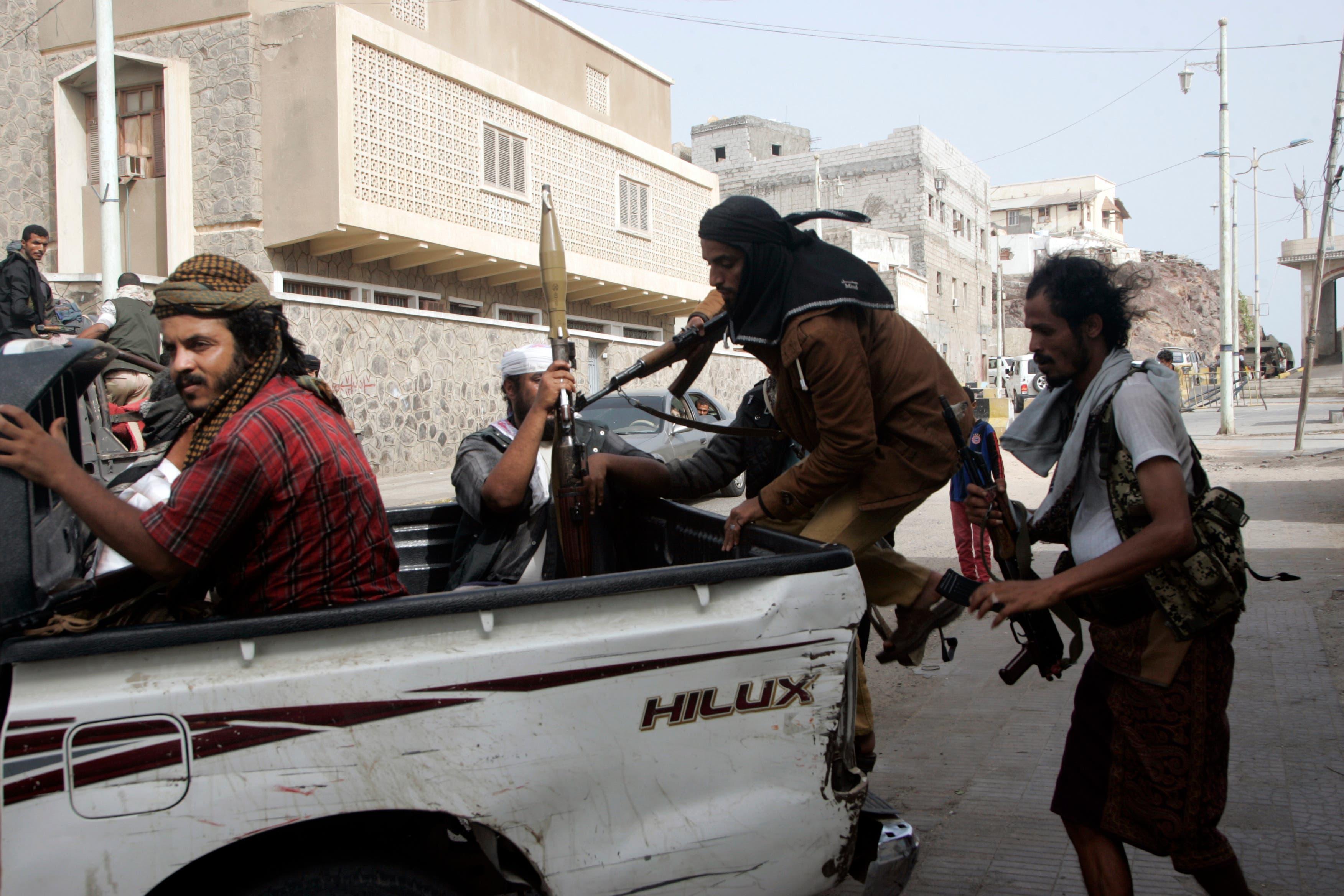 Turmoil escalates in Yemen