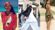 Get inspired: 10 stylish Arab fashionistas to follow on Instagram