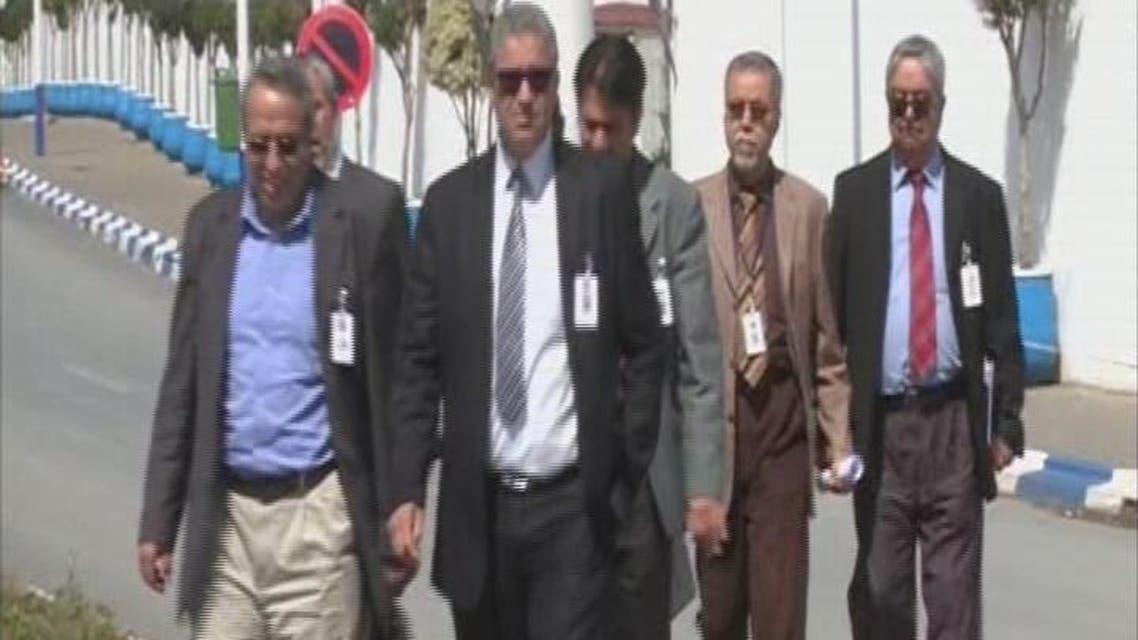 """THUMBNAIL_ المؤتمر الوطني: الأمم المتحدة """"تماطل"""" بحل أزمة ليبيا"""