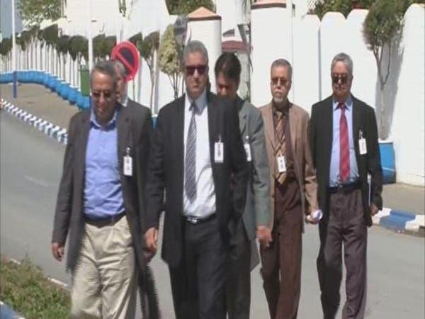 برلمان طرابلس يعلن استمراره في مفاوضات الصخيرات