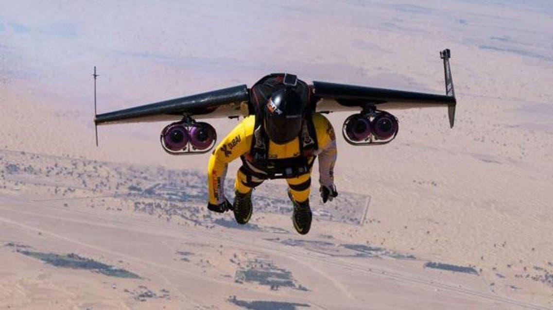 Jetman -