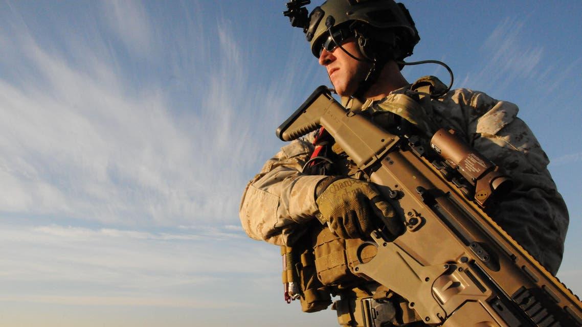 us special forces ap