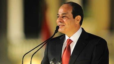مصر.. السيسي يصدق على قانون ملاحقة الأخبار الكاذبة
