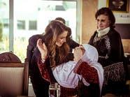 بالفيديو.. الملكة رانيا تكرم أمهات مسنات