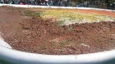 Egyptian fava bean dish enters Guinness World Record book