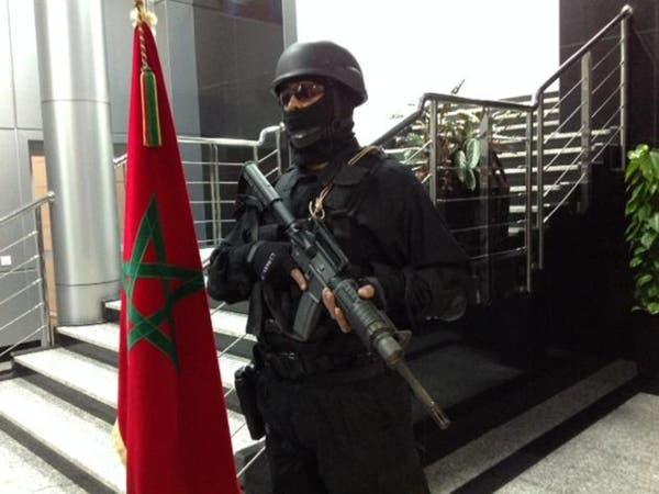 خلية أمنية مغربية أوروبية مشتركة للتصدي لداعش