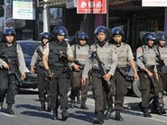 انتشال 23 ناجيا من حادث عبارة في #إندونيسيا