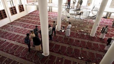 الحوثيون يرفضون نقل جرحى للسعودية ويرسلونهم لطهران