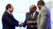 Egypt, Ethiopia, Sudan sign Nile agreement