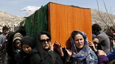 Afghan woman lynched over Koran-burning was innocent: minister