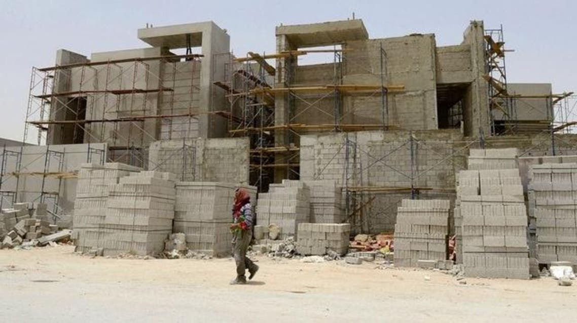 The tax could spur home building activity. (File photo: Reuters)